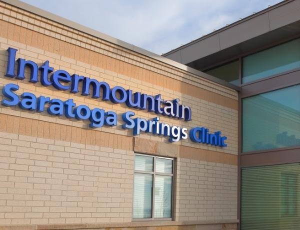 Saratoga Springs Clinic - Saratoga Springs UTAH