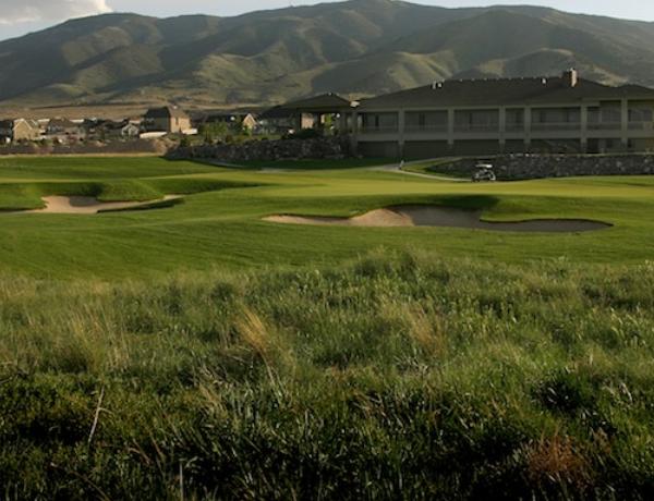 TalonsCobe Golf Club Saratoga Springs UTAH